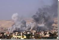 Отступающие из Мосула боевики ИГ закрылись живым щитом из тысяч людей