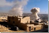 ОЗХО согласилась принять от России пробы химоружия из Алеппо