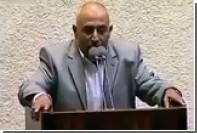 Арабский политик исполнил призыв к молитве в израильском парламенте