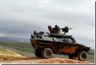 Турция заявила о начале осады сирийского  города Аль-Баб