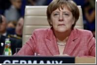 В бундестаге сообщили о намерении Меркель баллотироваться на четвертый срок