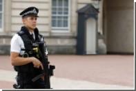 На Хеллоуине в Лондоне зарезали мужчина