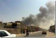 В теракте в Ираке погибли 12 человек