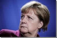 СМИ сообщили об отказе Меркель возобновить переговоры о членстве Турции в ЕС