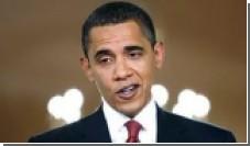 """Обама посоветовал миру """"занять выжидательную позицию"""""""