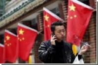 Китай объявил о запрете курения в общественных местах