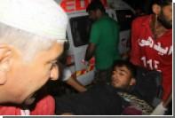 Число жертв взрыва в Пакистане превысило 50
