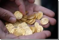 Француз нашел в доме покойного родственника 100 килограммов золота