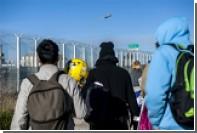 ЕС продлит погранконтроль внутри Шенгенской зоны на три месяца