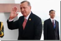 Эрдоган пригрозил запустить беженцев в Европу