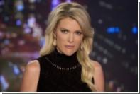 Телеведущая обвинила Трампа в попытке подкупа журналистов