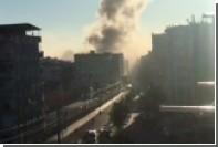 При подрыве заминированного автомобиля в Турции погиб один человек