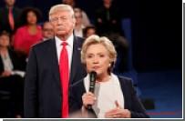 Сторонники покидают Хиллари Клинтон