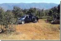 В тайных захоронениях на юге Мексики обнаружили 32 тела