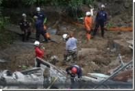 В Панаме произошло сильное наводнение