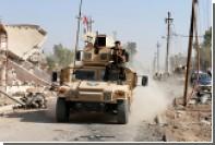Иракские военные провели зачистку деревни под Мосулом