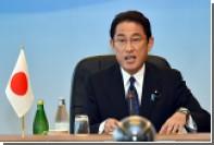 Япония пообещала ответить на размещение российских ракет на Курилах