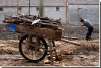 В Китае казнили убившего чиновника гвоздометом фермера