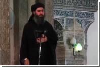 Иракская армия подтвердила сообщения о бегстве лидера ИГ из Мосула
