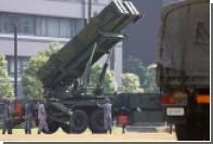 СМИ сообщили о готовности Японии закупить новые системы ПРО