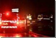 Напавшему на дом престарелых во Франции удалось скрыться