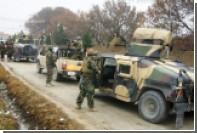 Талибы напали на немецкое генконсульство в Мазари-Шарифе