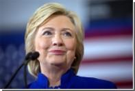 New York Post сообщила о заказанном Клинтон фейерверке в честь победы на выборах