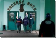 Жертвами землетрясения в Польше стали двое шахтеров
