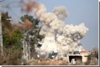ВВС Турции нанесли удары по 90 объектам ИГ в Сирии