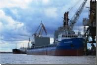 Подвыпивший капитан российского сухогруза арестован в Великобритании