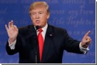 Трамп заявил о намерении Клинтон пустить в США полмиллиарда мигрантов
