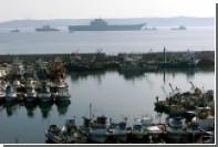 Китай потребовал от Южной Кореи не стрелять по рыбакам