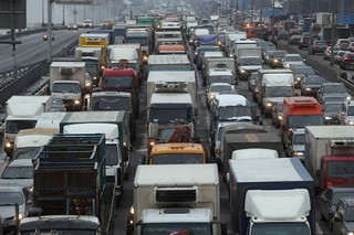 Минтранс опроверг информацию о подготовке к взиманию платы с 3,5-тонных машин
