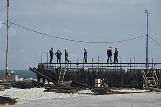 Компании Ротенберга перечислили 99 миллиардов за Крымский мост