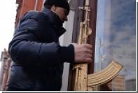 Семью Калашникова лишили права на бренд «АК-47»