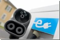 Угрозой мировому автопрому оказались электромобили и китайцы
