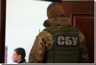 СБУ обыскала морской терминал российского бизнесмена