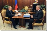 Рогозин рассказал Путину о сроках первого полета лайнера МС-21