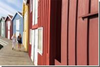 Россия перенимает опыт деревянного домостроения у скндинавов
