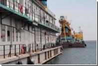 В Киеве обвинили Россию в незаконной добыче газа в Черном море