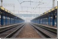 Крымскую железную дорогу предложили приватизировать
