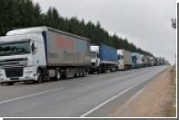 Россия и Польша договорились о разрешениях на автоперевозки в 2017 году