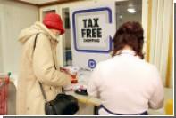 Сенатор предложил распространить механизм tax free на регионы Дальнего Востока