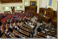 Правительство Украины решило создать нового оператора газотранспортной системы