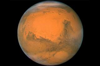 Названы последствия исчезновения Марса