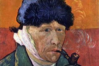 Искусствоведы рассказали почему Ван Гог отрезал себе ухо