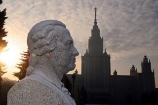 Российские вузы вошли в число лучших среди стран БРИКС и развивающихся экономик