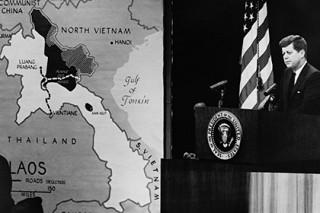 ЦРУ рассекретило карты времен холодной войны