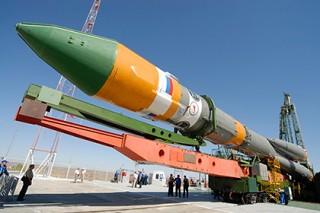 Россия отказалась от производства устаревшей ракеты «Союз-У»