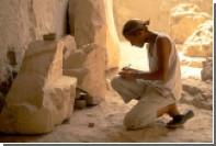 В Египте обнаружили затерянный город-кладбище